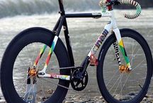 Fixie Bike Ideas