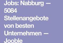 jobs.kariera Nemecko.Weiden
