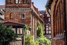 Stralsund & Rügen