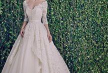 dresses / murad