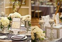 Vintage French Inspired Wedding