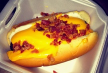 Yummy!!! :P / by Renee Estacio