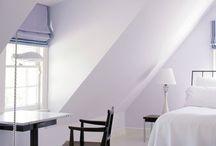 New Bedroom Ideas / by Jessamyn Rau