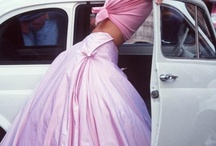 Claudia Schiffer / Fotomodel FashionTV