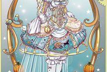 princes Steampunk