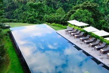 Pools / Interesting swimming pools
