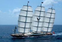 Impressive Yachts