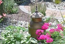 Well & Septic Pipe Cover Ideas