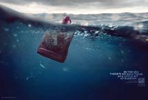 Advertising (print) / advertising / by Roit