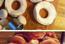 Recipes/ Food :)