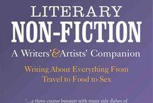 "Creative Nonfiction / aka ""literary nonfiction"" or ""narrative nonfiction"""