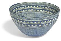 Ceramics - Nerikomi millefiori / by Joseluis Del Bogatell