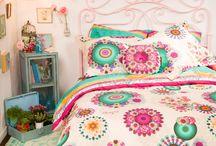 Dormitorios Paula