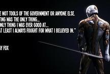 Metal Gear - Hideo Kojima