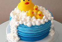 Ellis cake