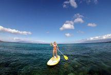 Hawaii / Holiday Inspo
