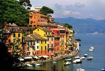 Destinations / A collection of the beautiful places we cruise to.  / by Crystal Cruises