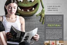 Anúncios Casal Design Lovers