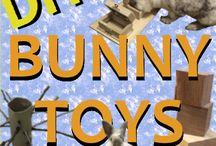 bunny's toys