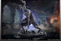 Dark Souls Merchandise & Collectibles