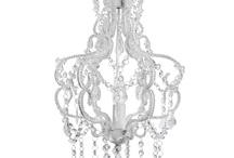 chandelier und lights