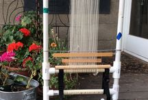 Reggio Inspired Loom Projects