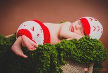 Newborn + Children Photography