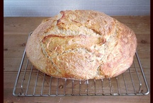 herman   sourdough bread