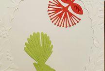 Kiwiana cards