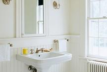 bathroom / by Tisha Moses
