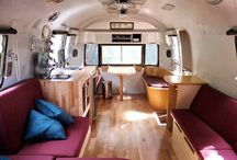 airstream - our brave little toaster