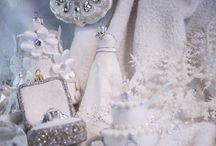 Kolekcja ślubna / Wyjątkowe i magiczne bombki na Twój ślub!