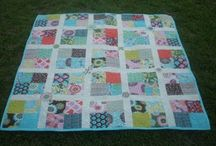 Quilts / by Anna Quilting & Wool