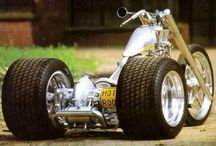 awesome trikes