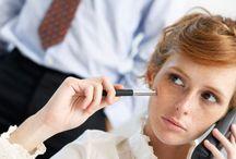 Femmes au travail / Actualité des femmes au travail