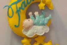 fiocchi nascita Fabio