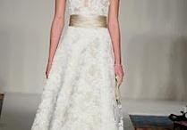 Bridal looks - dresses  / Wedding dress