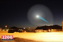 UFO's & OffWorlders / by Danielle Egnew