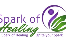 spark of healing
