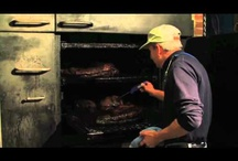 BBQ Videos / There's nothing like hearing a pit master give his or her take on BBQ.  Here are some of our favorites  - including our own Starr Teel.