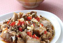 Chinese Recipe