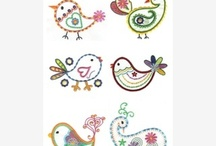 Embroidery / by Annie Kalena