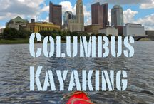 Columbus Bucket List
