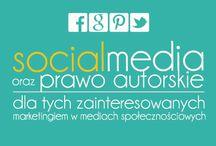 Social Mode / Marketing Społecznościowy i wariacje na temat.