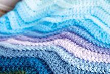Crochet - Blankets / by Anke Lindenhols-Kroon