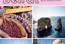 Middle East Travel Inspiraton / The best information, tips and itineraries for travel in the Middle East from around the web. Get your daily dose of Middle East Travel Inspiration right here!