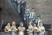 Posing   Weddings