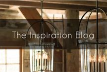 The Inspiration Blog / Visit our Blog at http://mayerlightingblog.weebly.com/