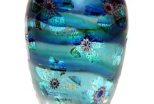 Glass Vases / Glass Vases for glass collectors worldwide -  http://www.jhstudioglass.com/Collectors-Glass-Vases