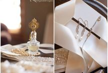 It's All in the Details / Some of the most beautiful memories can be found in the details of your special day